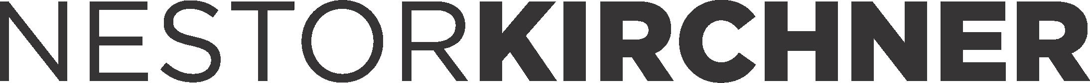 logo Néstor Kirchner